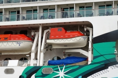 Norwegian Jade - Boot 1