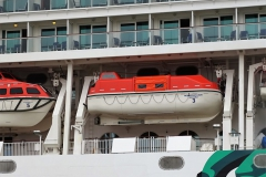Norwegian Jade - Boot 3