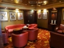 Norwegian Jade - Cigar Bar