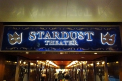 NORWEGIAN JADE - Stardust Theater