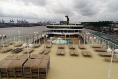 NORWEGIAN JADE - Sun Deck
