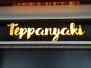Norwegian Jade - Teppanyaki
