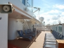 NORWEGIAN STAR - Sun Deck