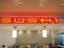 NORWEGIAN STAR - Sushi Bar