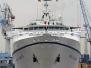 Ocean Majesty - Das Schiff
