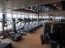 QUEEN ELIZABETH - Fitness Centre