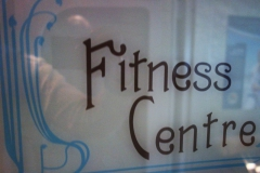 QUEEN ELIZABETH - Fitness Centre 11
