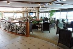 QUEEN ELIZABETH - Garden Lounge