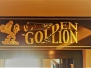 QUEEN ELIZABETH - Golden Lion Pub