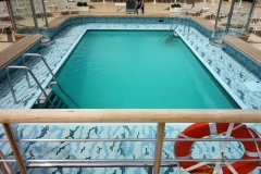 QUEEN ELIZABETH - Lido Pool