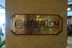 QUEEN ELIZABETH - Queens Room