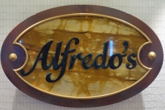 ROYAL PRINCESS - Alfredo's
