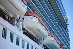 ROYAL PRINCESS - Boot 10