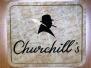 ROYAL PRINCESS - Churchill's