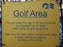 ROYAL PRINCESS - Golf Area