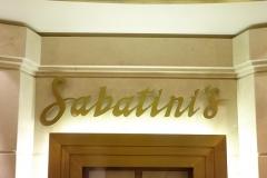 ROYAL PRINCESS - Sabatini's