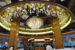 ROYAL PRINCESS - Symphony Dining Room