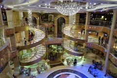 ROYAL PRINCESS - The Piazza